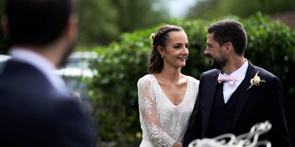 Vidéo de mariage dans le Nord près de Lille