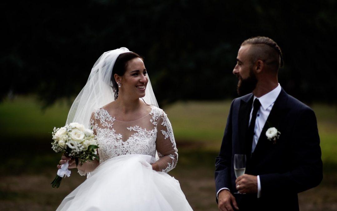 Eure – Film de mariage – Anne-laure & Thomas